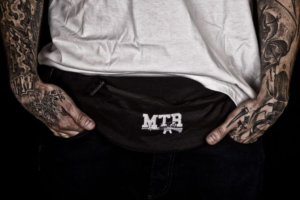 Matar Belt Bag