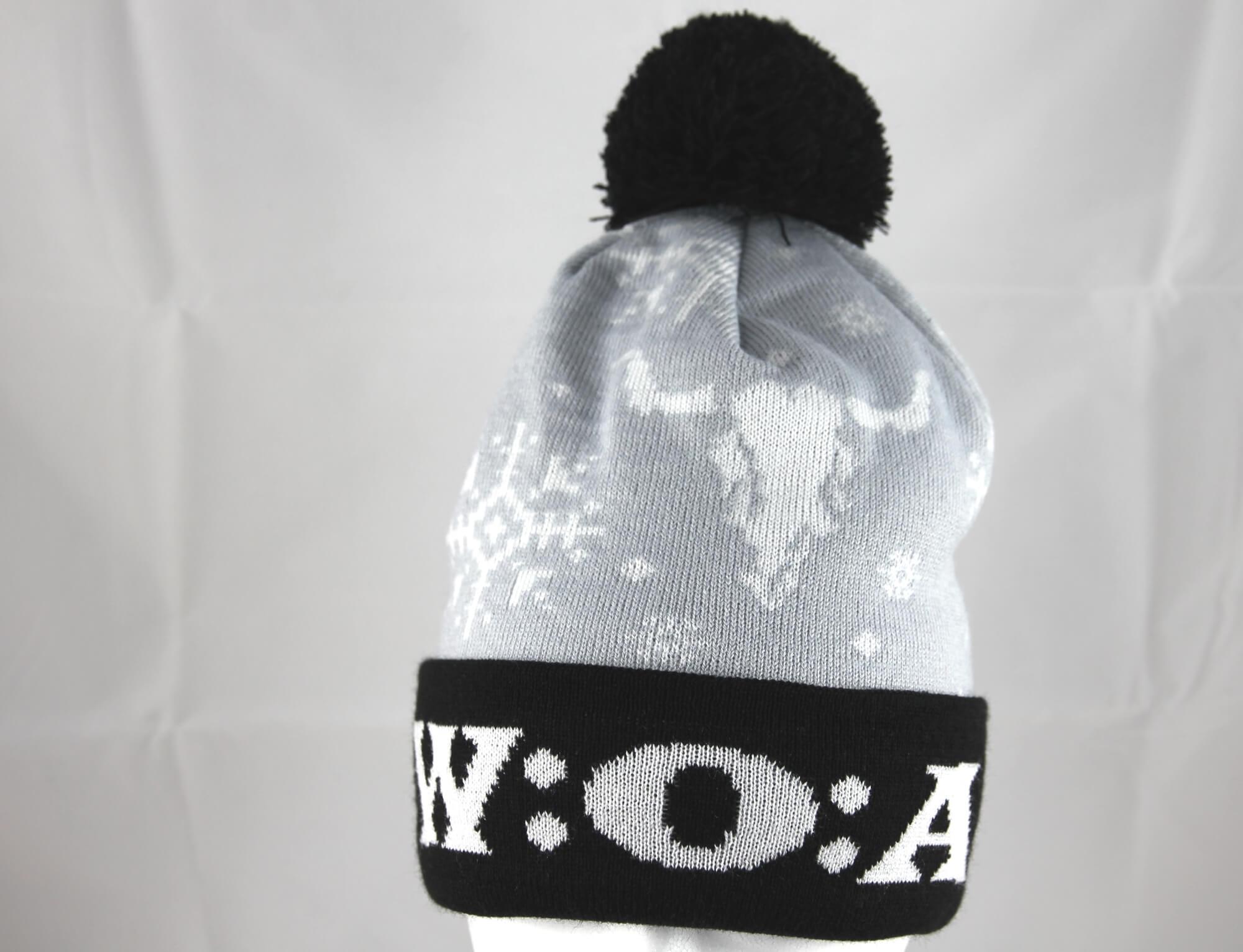 WOA-Pudelmütze