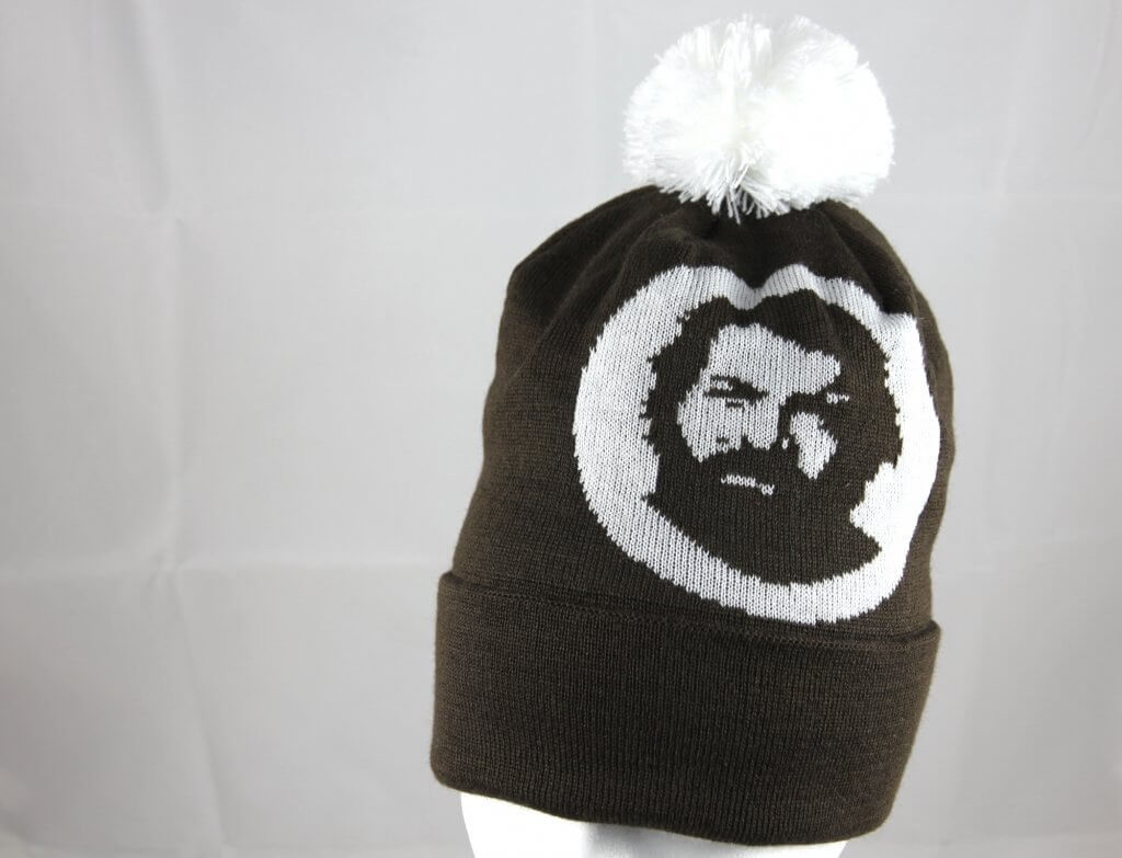 Merchandise-Mütze Bud Spencer