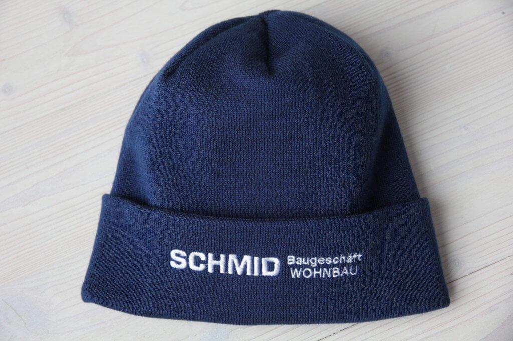 Baubranche Mütze