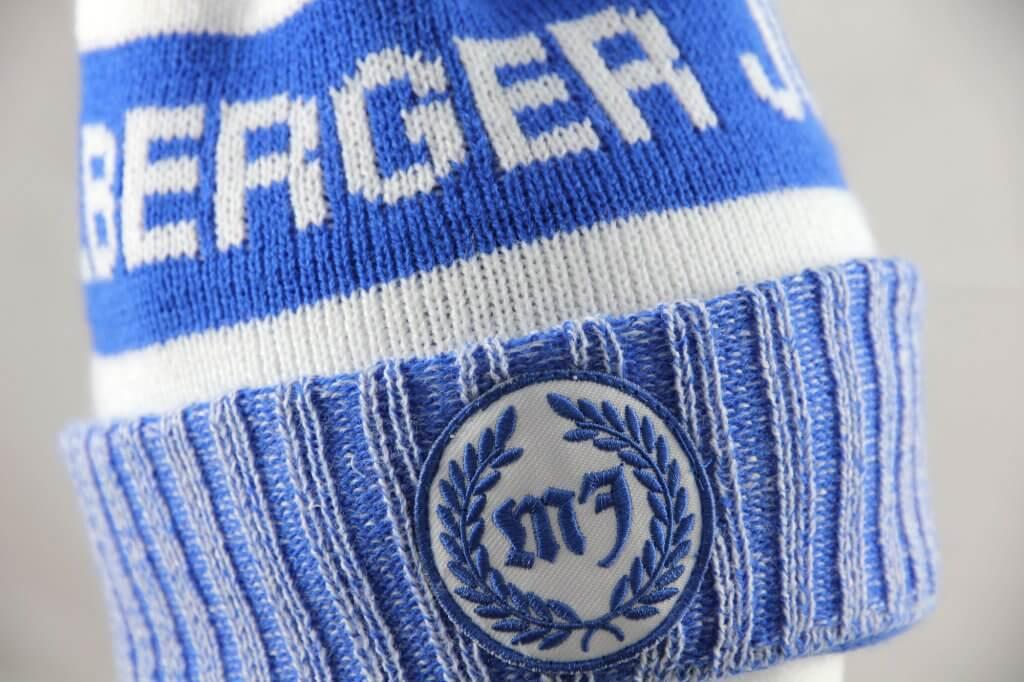 Mütze für Ultras aus Thüringen