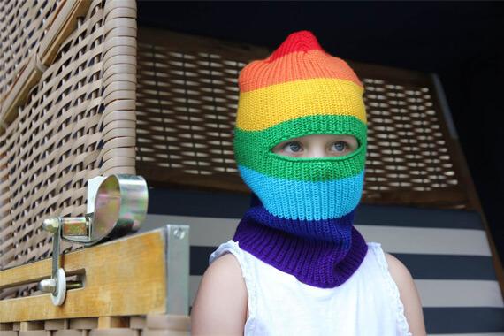 Mütze für Kinder