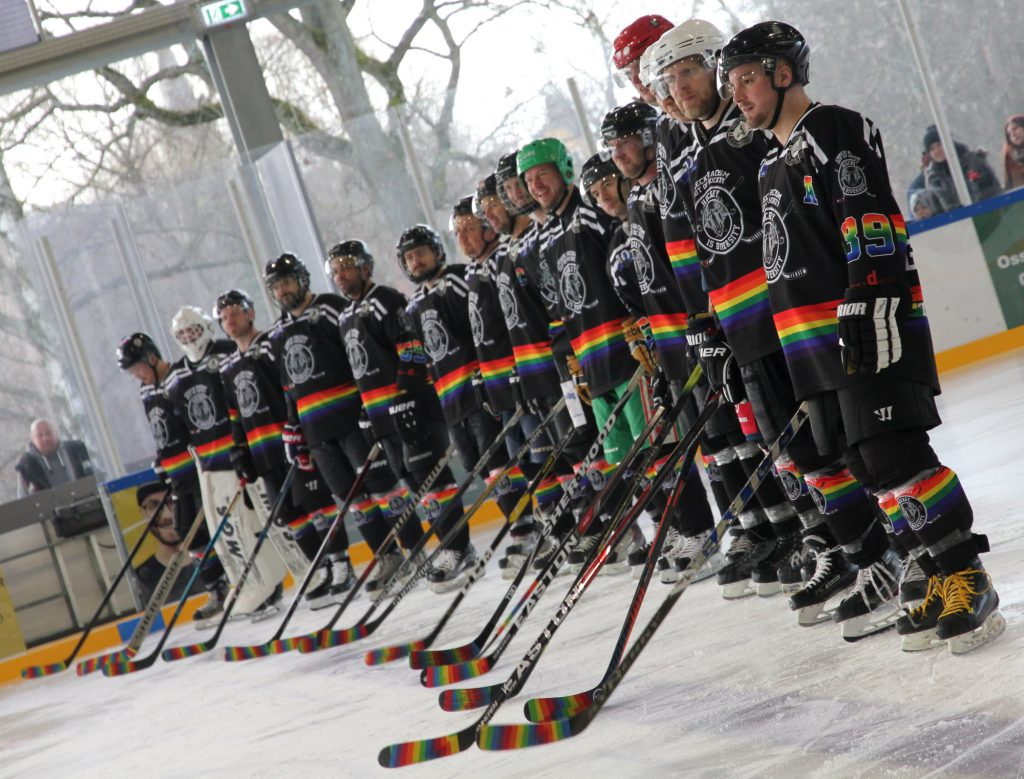 Team Diversity & Hofer Eishärnla
