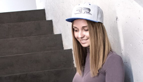Snapback-Caps all inclusive