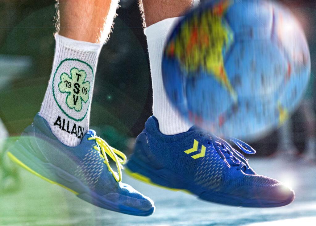 Socken Handball Allach